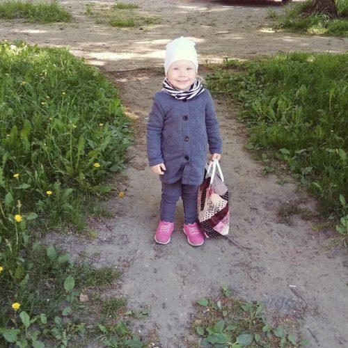 New Fashion Autumn Jacket Kids photo review