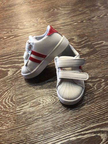 Children Shoes Girls Boys Sport Shoes Antislip Soft Bottom Kids Baby Sneaker Casual Flat Sneakers white Shoes size 21-30 photo review