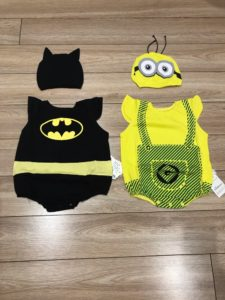 Baby Cotton rompers suits photo review